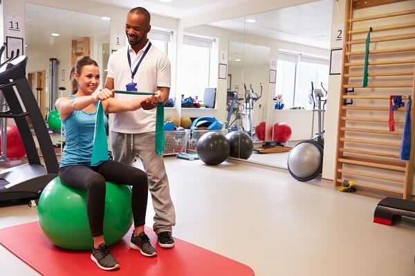 increase patient volume for PT
