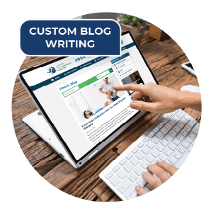 Marketing Expert Blog Writing Support