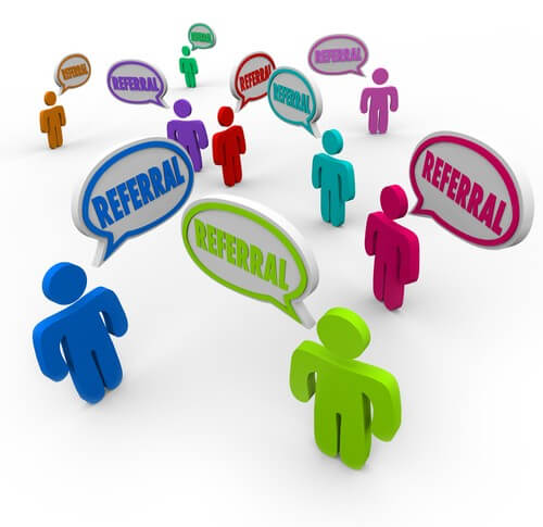 Increase Referrals by Marketing to Doctors