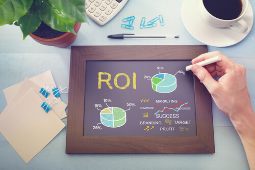 Marketing Results and ROI