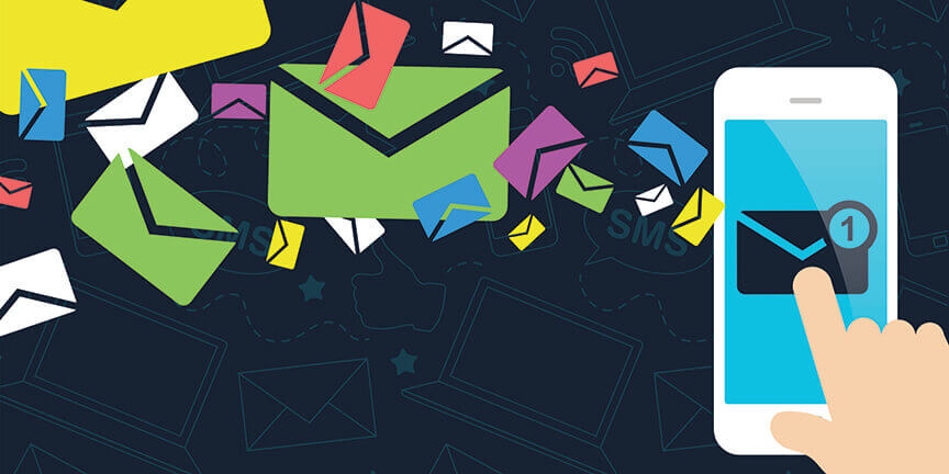 grow private practice email marketing