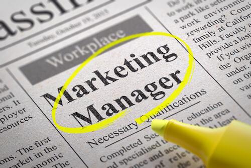 Practice Marketing Coordinator