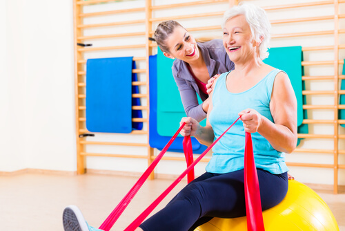 Physical Therapy Marketing for Seniors