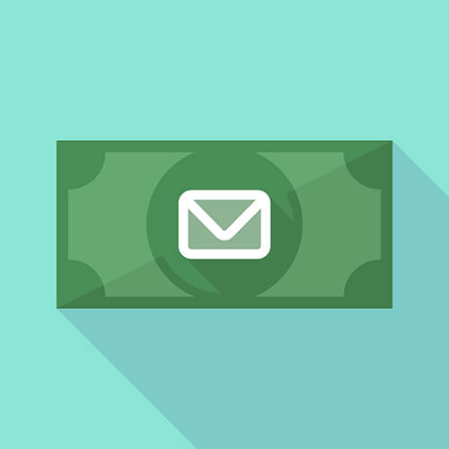 Financial communications can also be marketing opportunities for your clinic.