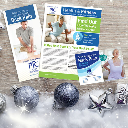Holiday Marketing for PT Practices