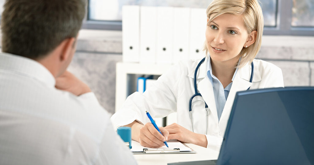 Increase Physician Referrals
