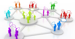 Word of Mouth Referrals