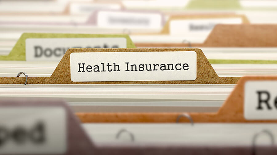 helping patients with insurance