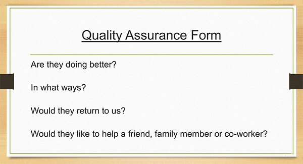 phsycial-therapy-referral-quality-assurance-card