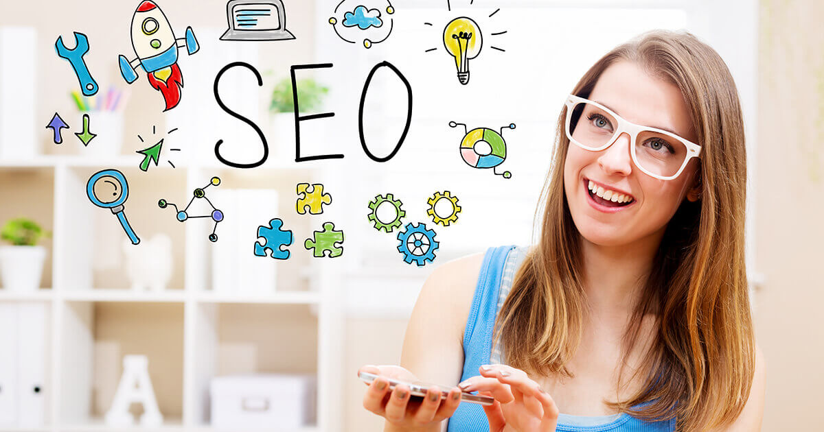 how to use SEO to market physical therapy