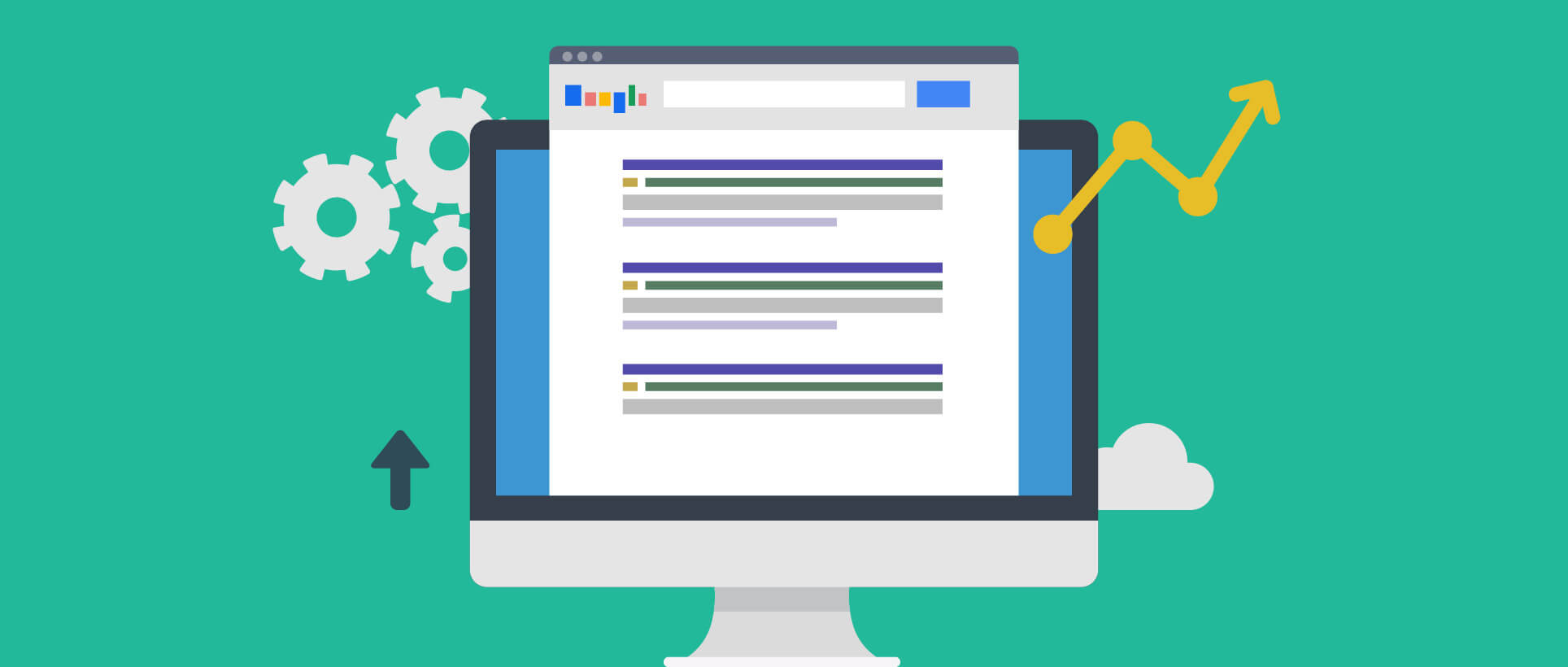 7 ways to improve search engine rank