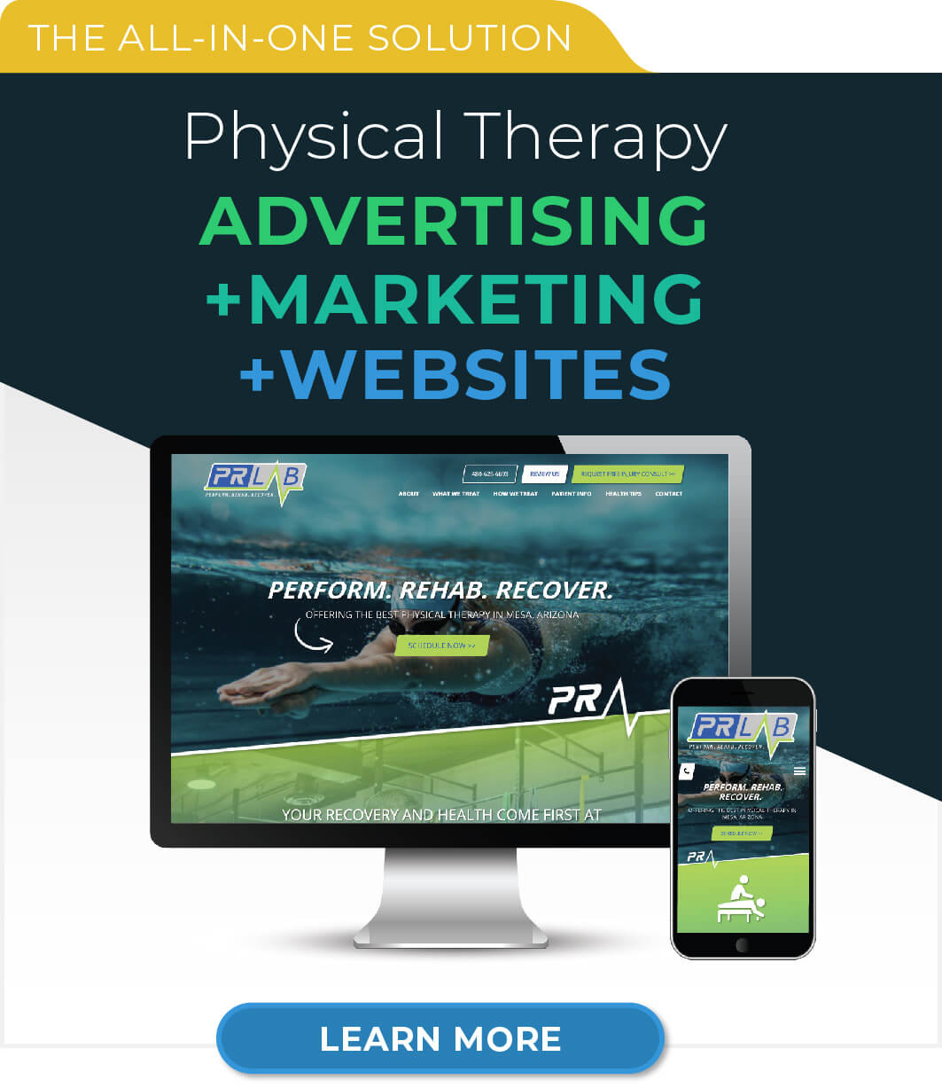 Learn About PT Websites