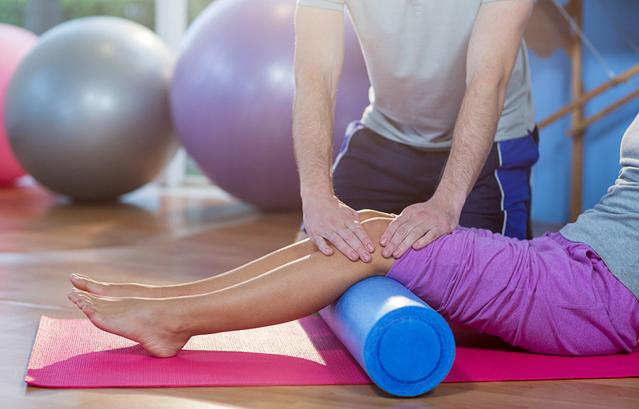 How to encourage patients to complete physical therapy