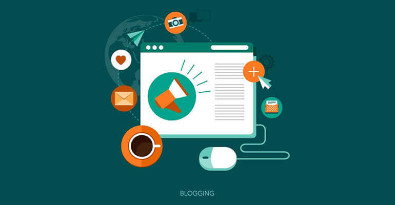 blogging to grow your practice
