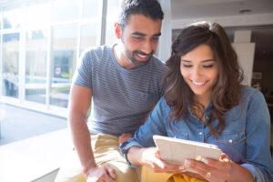 Reading Digital Newsletters
