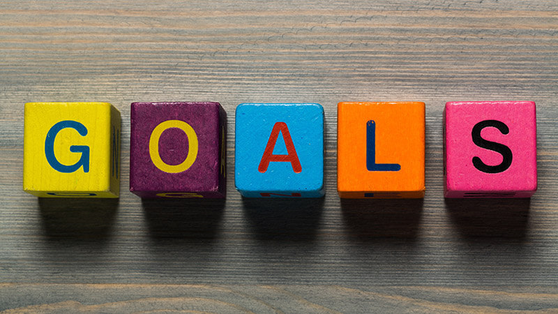 Goal setting for Physical therapy practices