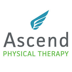Ascend Physical Therapy logo