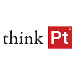 Think PT logo by practice promotions