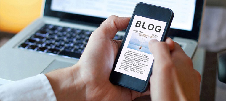 What Is A PT Blog