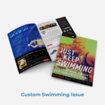 Fitness Lab PT Newsletter Swimming Topic