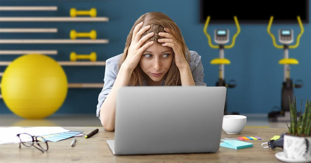 Physical Therapy Website Setup Mistakes