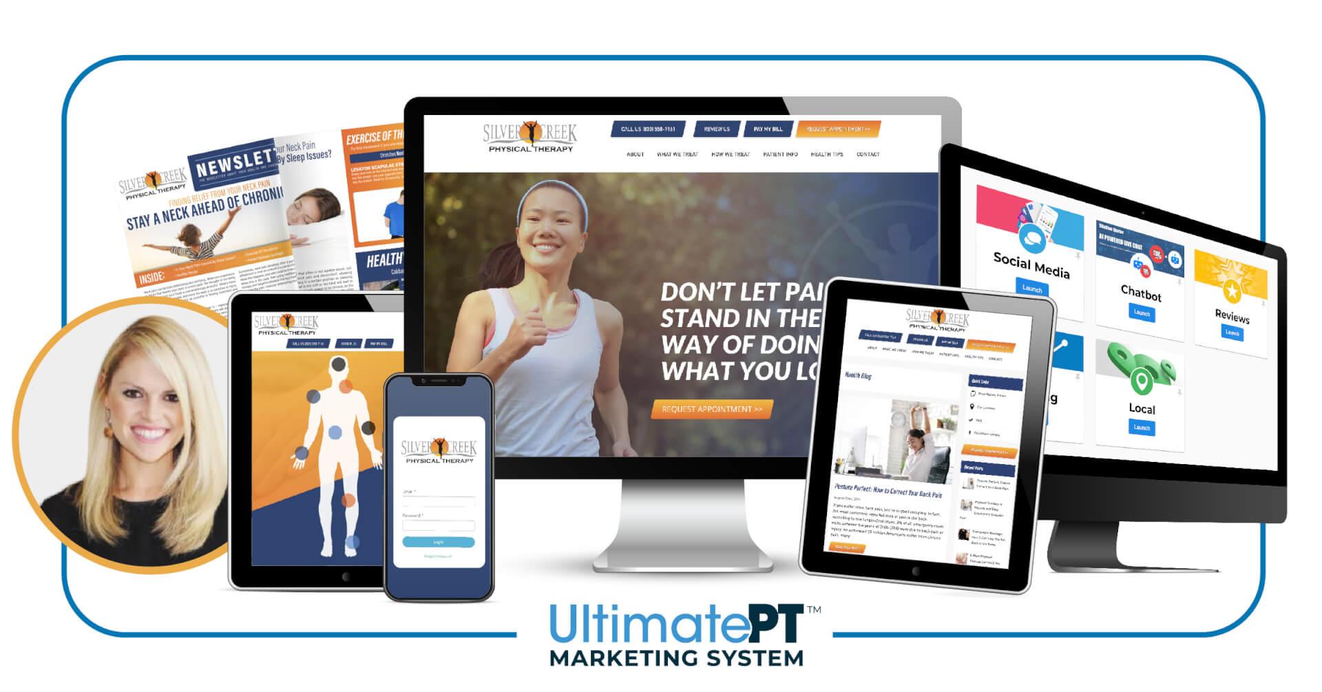 ultimate website pricing