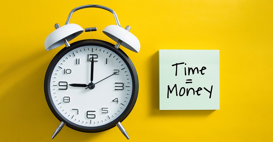 How to save time as marketing staff