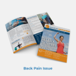 Equilibrium PT Newsletter Back Pain Topic