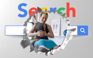 Google search hacks for PT