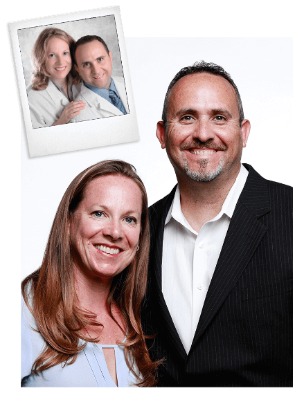 PT Owners Neil and Amy Trickett