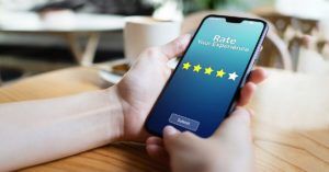 reviews help online marketing