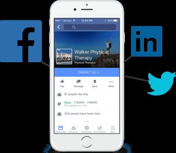PT Social Media Marketing tools