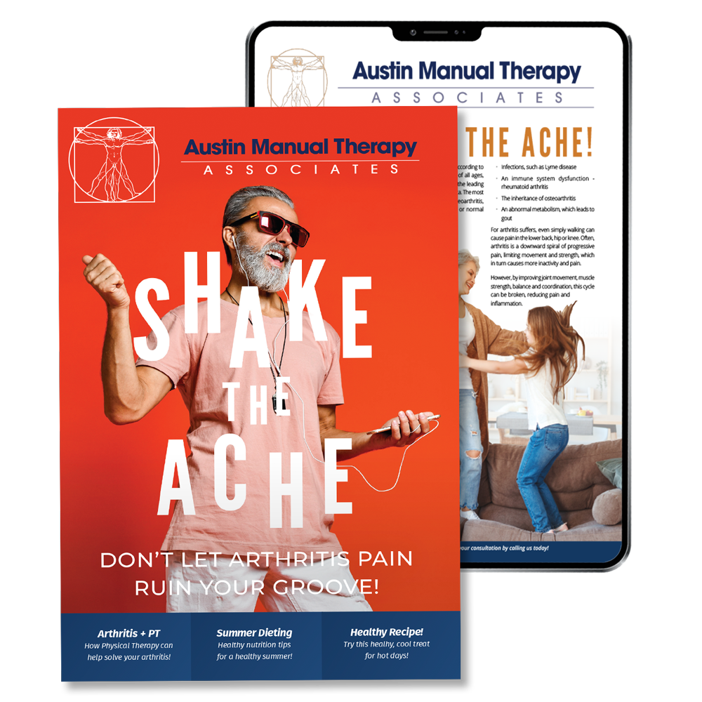 Austin Manual Therapy PT Newsletter