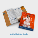 Austin Manual Therapy PT Newsletter Arthritis Pain