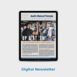 Austin Manual Therapy PT Newsletter Digital