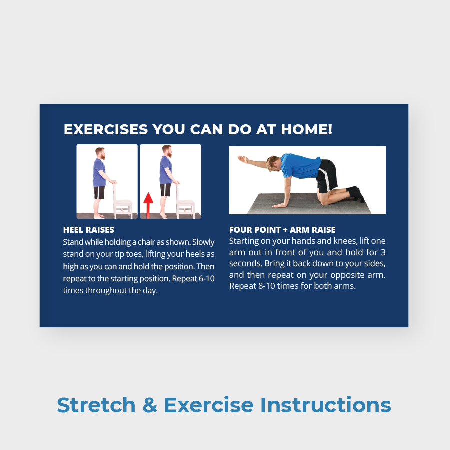 Austin Manual Therapy PT Newsletter Exercise Stretch