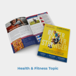 Iberia Rehab PT Health Fitness Newsletter