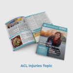 Full Potential PT Patient Newsletter ACL Injury Topic