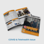 MSR Patient Newsletter COVID Telehealth