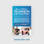 Pittman PT Digital Telehealth Information