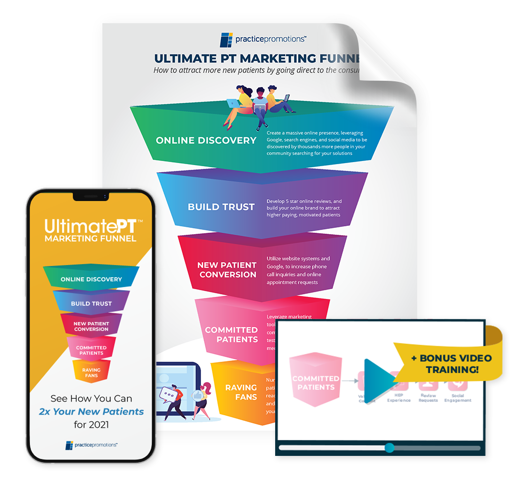 Ultimate PT Marketing System Funnel Training