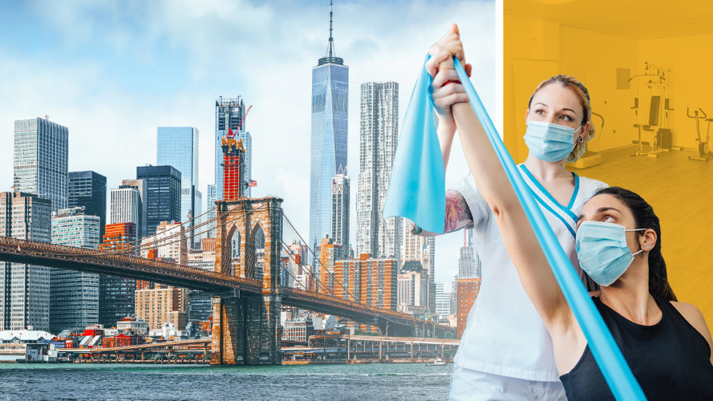 Direct Access Physical Therapy New York