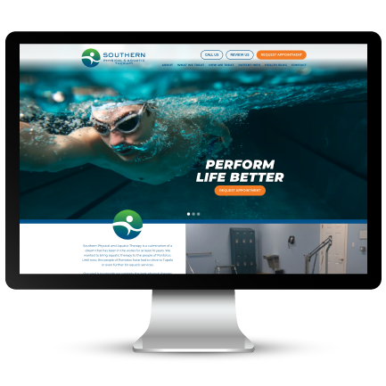 Southern PT & Aquatic Therapy