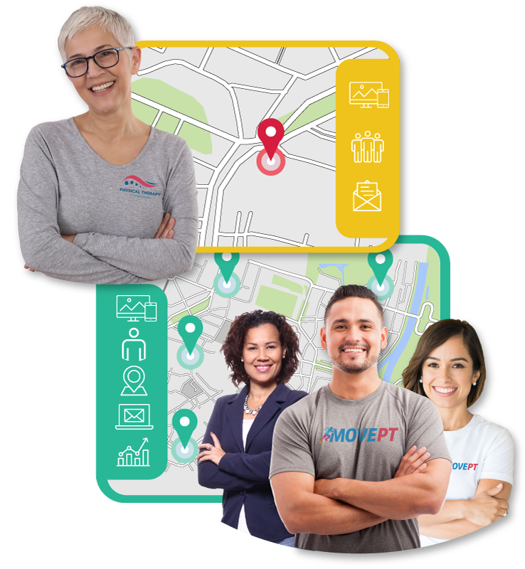 Single-Location Multi-Location PT Marketing Plans