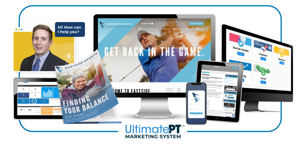 Ultimate Plus PT Marketing System