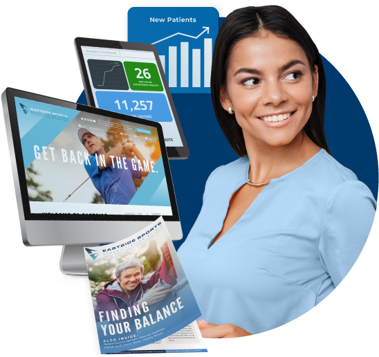 Practice Promotions Marketing Successful Owners